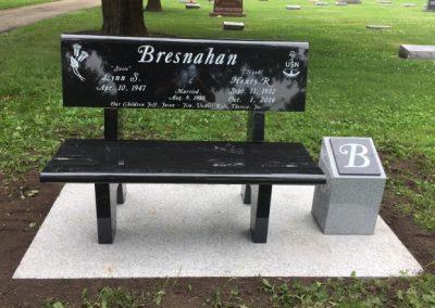 Benches Bresnahan (Small)
