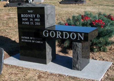 Benches Gordon (Small)