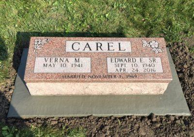Bevel Carel (Small)