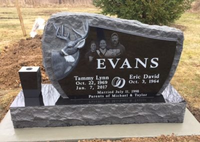 CE Evans (Small)