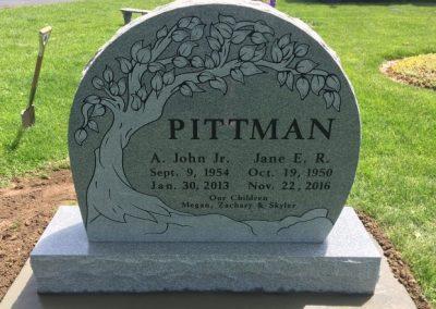 Double Pittman (Small)