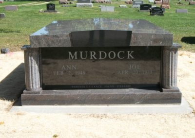 Mausoleum Murdock (Small)