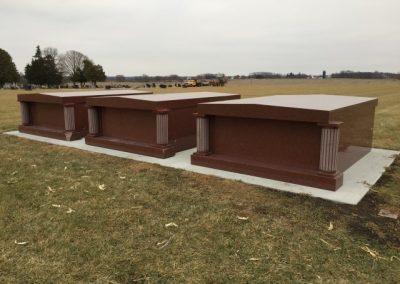 Mausoleum Ponder (Small)