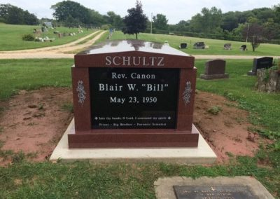 Mausoleum Schultz (Small)