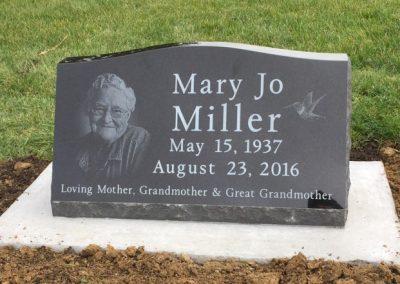 Slant Miller Mary (Small)